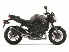 2013 Yamaha FZ8 Motorcycle