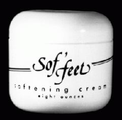 Softening Foot Cream