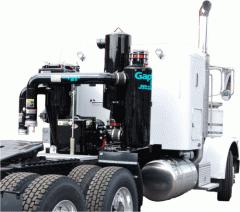 VTX-820 Blower System
