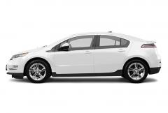 2012 Chevrolet Volt 5dr HB Car