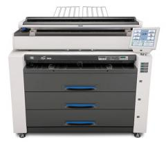 KIP 9900 Wide Format Printer