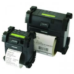 B-EP2DL Series Thermal Printer