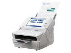 Fi-6010N Network Scanner