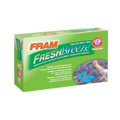 FRAM Fresh Breeze® Cabin Air Filter with Arm &