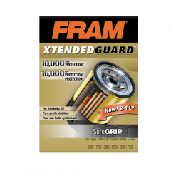 FRAM® Xtended Guard™ Oil Filter