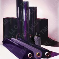 Flexible PVC Film Rolls