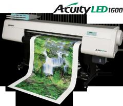 Acuity LED 1600 Wideformat Printer