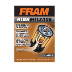 FRAM High Mileage® Oil Filter