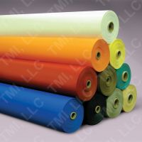 Supported Vinyl Rolls