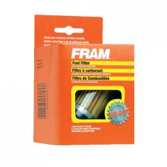 FRAM® Fuel Filter