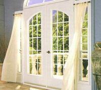 Simonton Madeira™ windows and doors