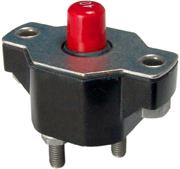 Klixon® 7851 and 7854 Series Thermal Circuit