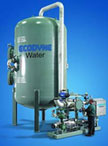 Ecodyne Water - Ion Exchange Packed Bed