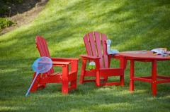 Kids Casual Chair
