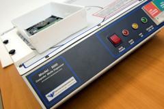 Proton 8000 Hard Drive & Magnetic Media