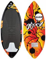 Wakesurfer O'Brien Alias