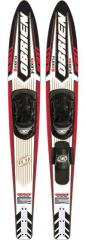 Adult Combo Skis O'Brien Flux