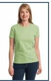 Ladies Ultra Cotton™ 100% Cotton T-Shirt