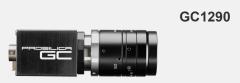 Megapixel CCD camera with Ex-View sensor - 32 fps