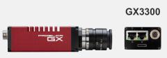 4-megapixel Prosilica GX2300 CCD Camera