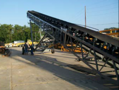 2010 Truss Transfer Conveyor North Star Equipment,