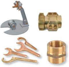 Tank Cleaning Hose, Couplings, & Accessories
