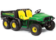 Gator TH 6x4 Utility Vehicle (Diesel)