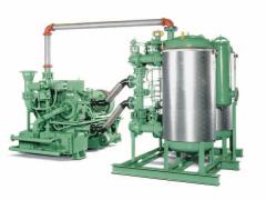 Turbo Drypak™ Compressed Air Dryer