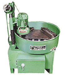 Precision Rotary Knife Grinder