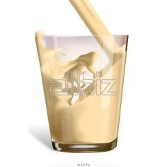 Milk Lassie
