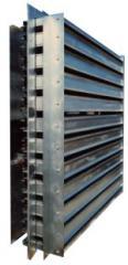Carbon Fiber Oxidation Ovens