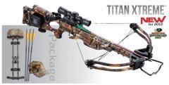 Titan Xtreme Crossbow
