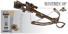 Maverick HP Crossbow