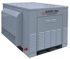 SPS-120 Standby Generator