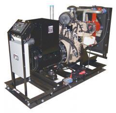 PJD-450 Standby Generator