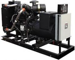 PJD-850 Standby Generator