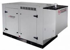 SP-200 Standby Generator