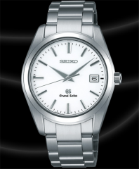 Seiko SBGX059 Watch