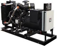 PJD-1050 Standby Generator