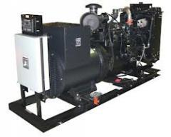 PJD-2150 Standby Generator