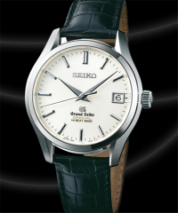 Seiko SBGH019 Watch