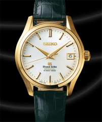 Seiko SBGH020 Watch