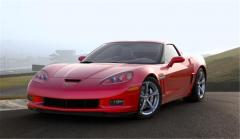 2013 Chevrolet Corvette Grand Sport Car