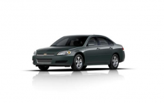 2012 Chevrolet Impala LS Car