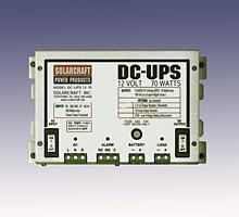 DC-UPS Power Supply