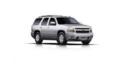 2013 Chevrolet Tahoe 4WD 1500 LT SUV