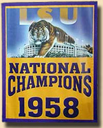 Champions banners