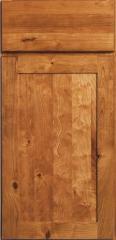 Character Cherry Door