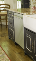 Dishwasher D5893XXLHS