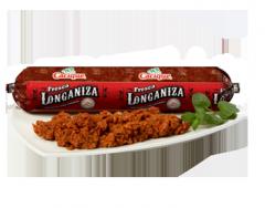 Cacique Longaniza Fresca